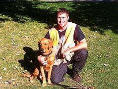 SkyRiver Golden Retrievers - Field Bred Golden Retrievers